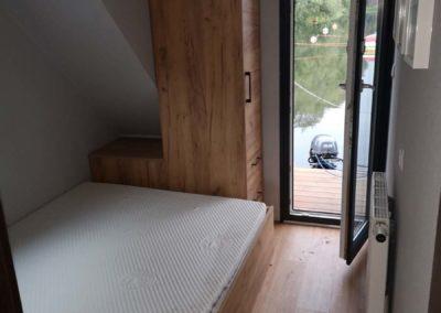 Houseboat / Hausboot